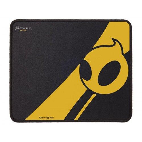 Corsair Gaming MM300 Anti-Fray Cloth Mouse Mat Dignitas eSports Edition