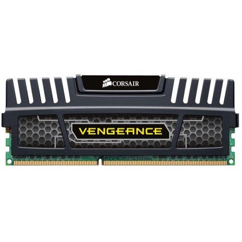 Corsair Vengeance 16GB Dual Channel DDR3 Memory Kit - 1866MHz - Black