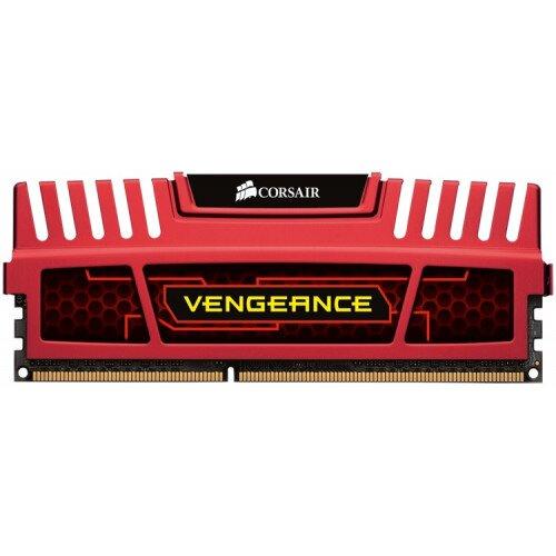 Corsair Vengeance 8GB Dual Channel DDR3 Memory Kit - CMZ8GX3M2X1600C7R