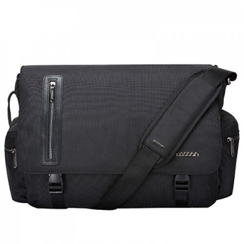 "Cocoon Buena Vista Messenger Bag for 16"" MacBook/Laptops"