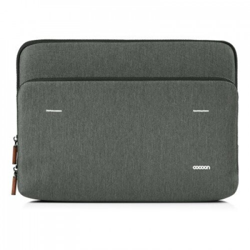 """Cocoon Graphite 15"""" Sleeve Up To 15"""" MacBook Pro Sleeve"""