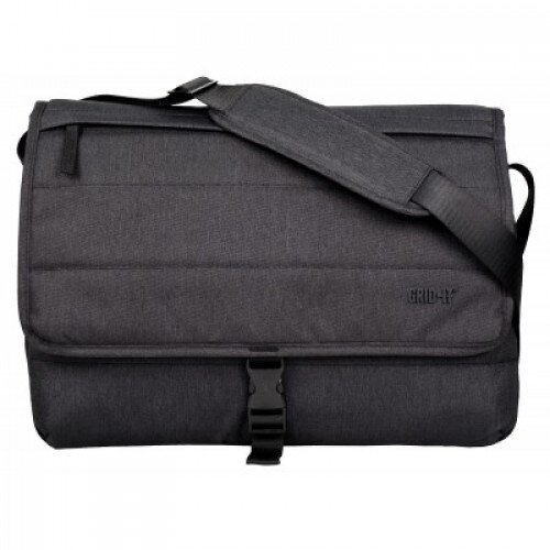 """Cocoon Tech Messenger Bag Up To 16"""" Laptop"""