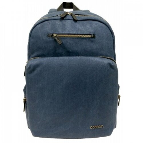 """Cocoon Urban Adventure Backpack Up To 16"""" Laptop - Blue"""