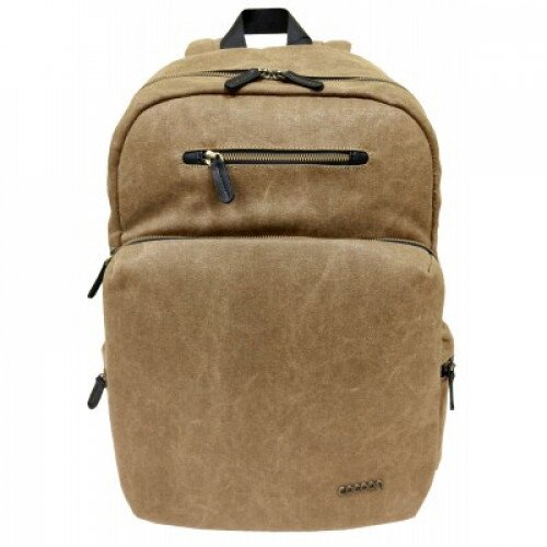 """Cocoon Urban Adventure Backpack Up To 16"""" Laptop - Khaki"""