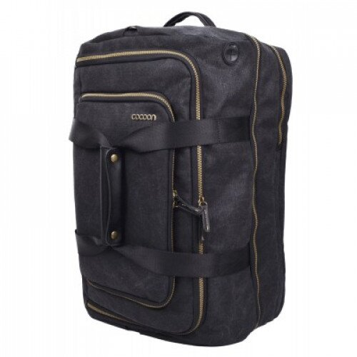 """Cocoon Urban Adventure Convertible Carry-on Travel Backpack Up To 17"""" Laptop"""