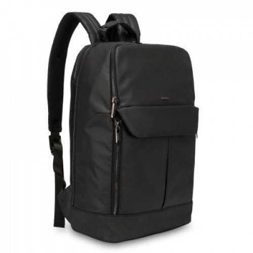"""Cocoon Vault 16"""" Backpack with GRID-IT Organizer and RFID-Blocking Pocket Up To 16"""" Laptop + 10"""" Tablet"""