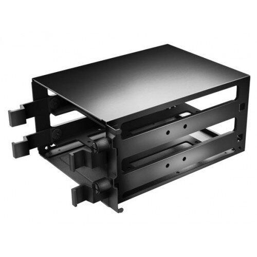 Cooler Master 3.5 in. 2-Bay Hard Drive Cage