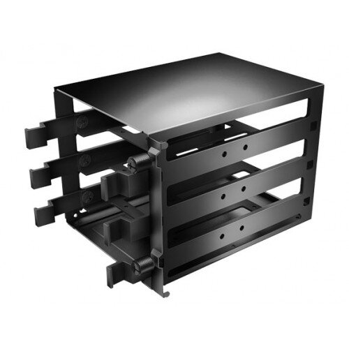 Cooler Master 3.5 in. 3-Bay Hard Drive Cage