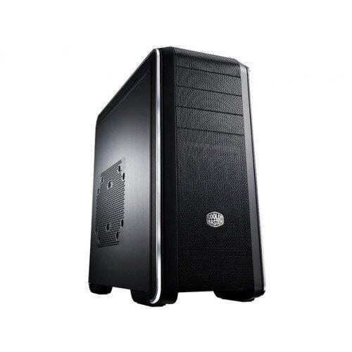 Cooler Master CM 690 III Mid Tower Computer Case - Black