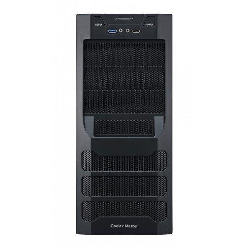 Cooler Master CMP 351 Mid Tower Computer Case