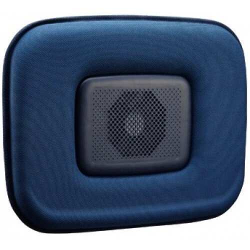 Cooler Master Comforter Air Cooling Pad - Navy Blue