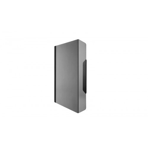 Cooler Master Dual-Curved Tempered Glass Side Panel for Cosmos C700 Series