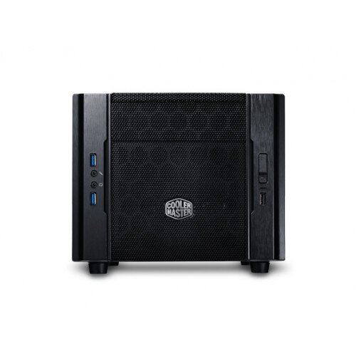 Cooler Master Elite 130 Mini ITX Computer Case