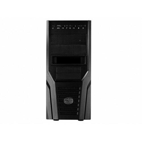 Cooler Master Elite 431 Mid Tower Computer Case