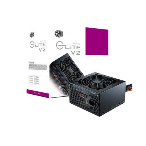 Cooler Master Elite V2 Power Supply - 550w