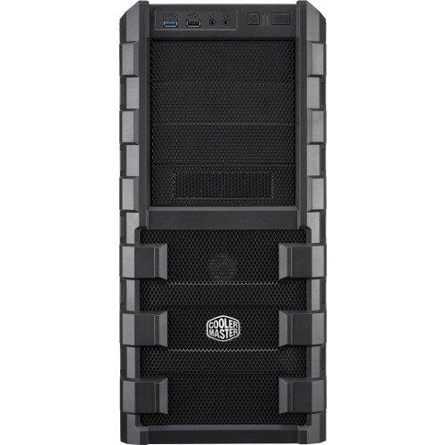 Cooler Master HAF 912 Mid Tower Computer Case