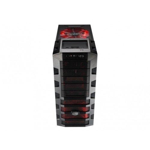 Cooler Master HAF 922 Full Tower Computer Case - 2