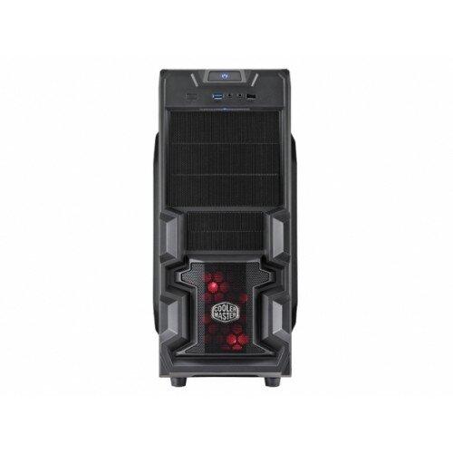 Cooler Master K380 Mid Tower Computer Case