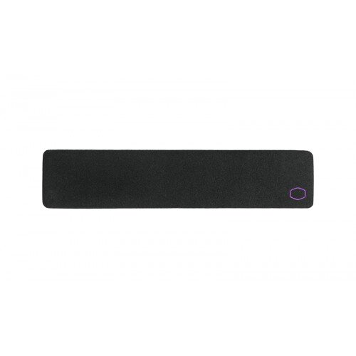 Cooler Master Masteraccessory WR530 Wrist Rest - Extra Large