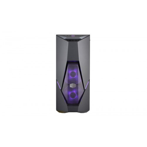 Cooler Master MasterBox K500 Mid Tower Computer Case