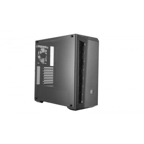 Cooler Master MasterBox MB510L Computer Case - Black