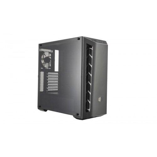 Cooler Master MasterBox MB510L Computer Case - White