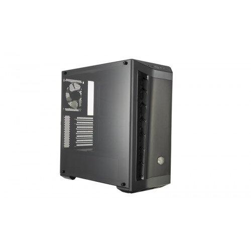 Cooler Master MasterBox MB511 Computer Case - Black