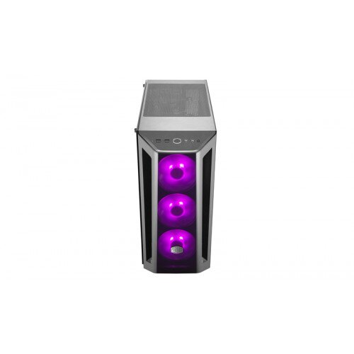Cooler Master MasterBox MB520 RGB Mid Tower Computer Case