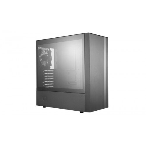 Cooler Master Masterbox NR600 Mid Tower Computer Case