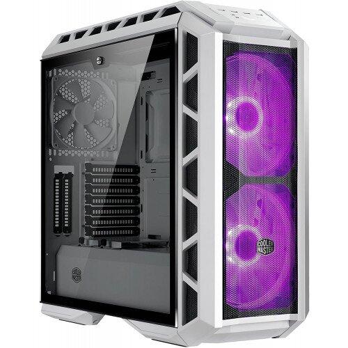 Cooler Master Mastercase H500P Mesh - White