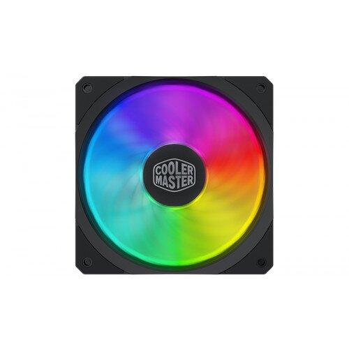 Cooler Master MasterFan SF120R ARGB Case Fan