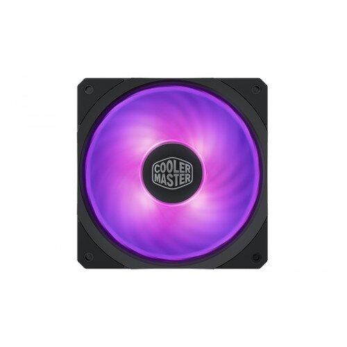 Cooler Master MasterFan SF120R RGB Case Fan