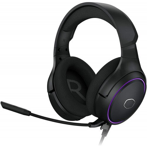 Cooler Master MH650 Wired Over-Ear Gaming Headset