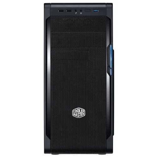 Cooler Master N300 Mid Tower Computer Case