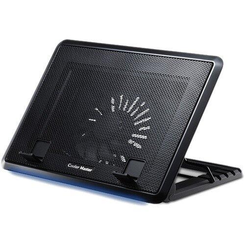 Cooler Master Notepal Ergostand II Ergonomic Laptop Cooling Pad