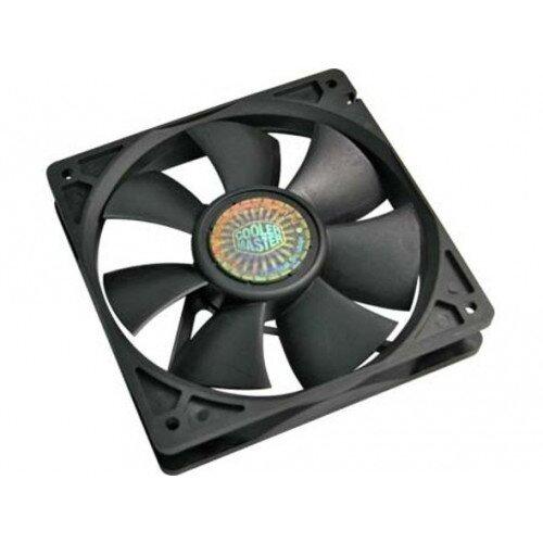 Cooler Master Ultra Silent Series 120mm Case Fan