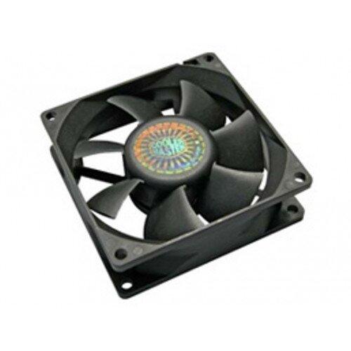 Cooler Master 80mm Ultra Silent Series Superflo Bearing Case Fan