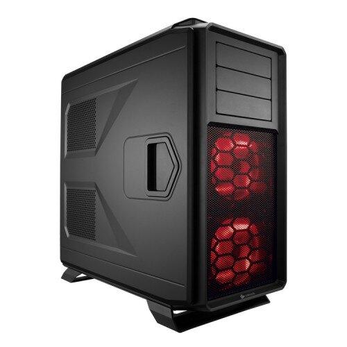 Corsair Graphite Series 730T Full-Tower Case
