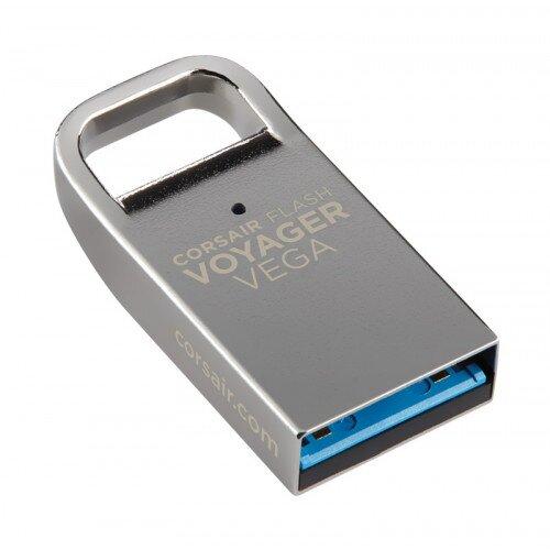 Corsair Flash Voyager Vega USB 3.0 Flash Drive - 64GB
