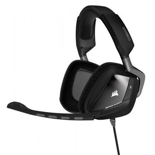 Corsair VOID RGB USB Dolby 7.1 Gaming Headset - Black