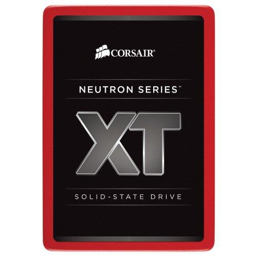 Corsair Neutron Series XT SATA 3 6Gb/s SSD - 480GB