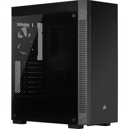 Corsair 110R Tempered Glass Mid-Tower ATX Computer Case