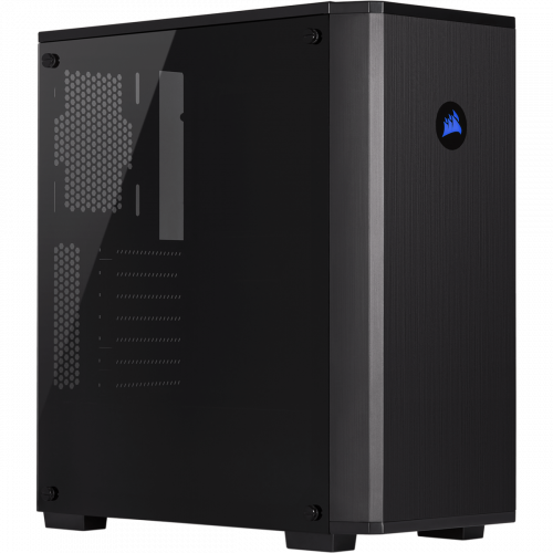 Corsair Carbide Series 175R RGB Tempered Glass Mid-Tower ATX Gaming Computer Case