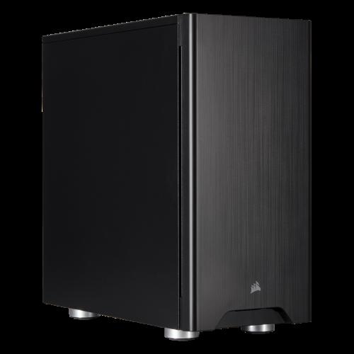 Corsair Carbide Series 275Q Mid-Tower Quiet Gaming Computer Case