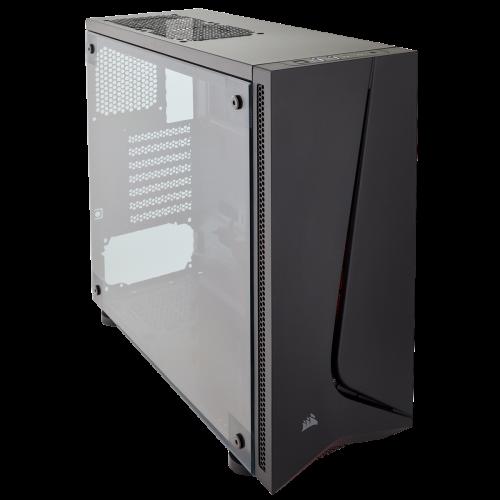 Corsair Carbide Series SPEC-05 Mid-Tower Gaming Computer Case