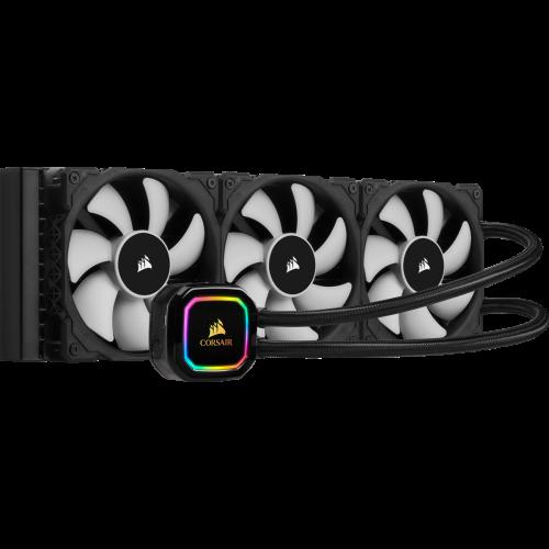 Corsair iCUE H150i RGB Pro XT Liquid CPU Cooler - 360mm