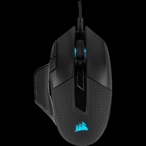 Corsair Nightsword RGB Tunable FPS/MOBA Gaming Mouse