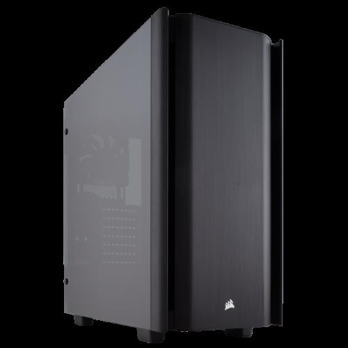 Corsair Obsidian Series 500D Premium Mid-Tower Computer Case