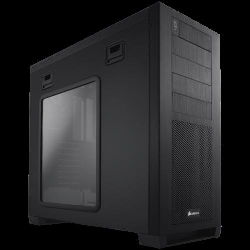 Corsair Obsidian Series 650D Mid-Tower Computer Case