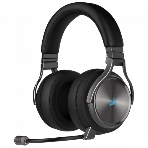 Corsair Virtuoso RGB Wireless High-Fidelity Gaming Headset